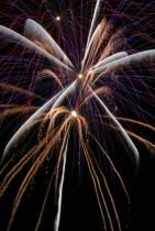 Festive-fireworks