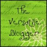 Versatile Blogger (Dec. 2013)