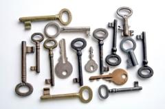 Sixteen-keys