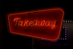 Takeaway by Jeremy Segrott is licensed under a Creative Commons Attribution 4.0 International License.